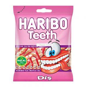 23801 Teeth