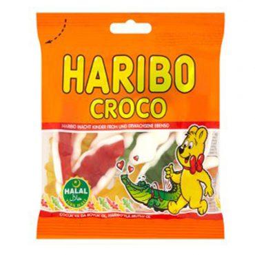 (BLUE)HARIBO CROCO-TIMSAH