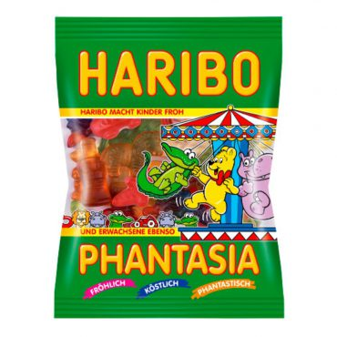 (BLUE)HARIBO PHANTASIA