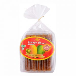 24534 SWEET DRIED MANGO SHEED