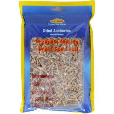 JELLYMAN DRIED ANCHOVIES