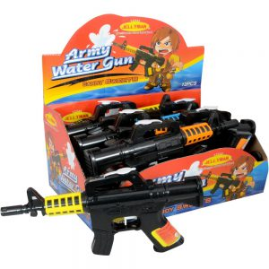 Army Watergun