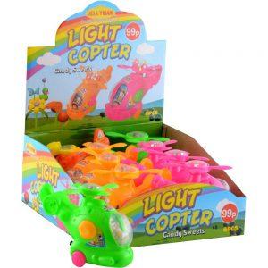 Light Copter
