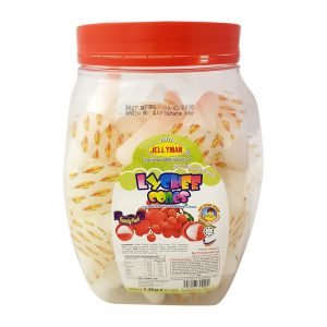 Lychee Cone Jar