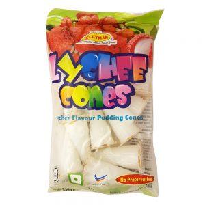 Lychee Cones Bag
