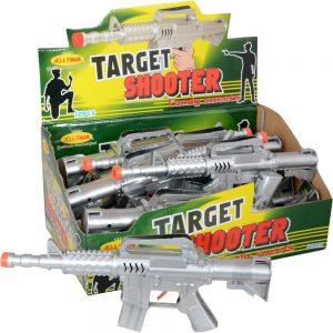 Target Shooter