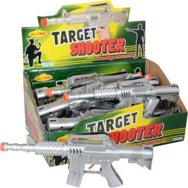 JM TARGET SHOOTER