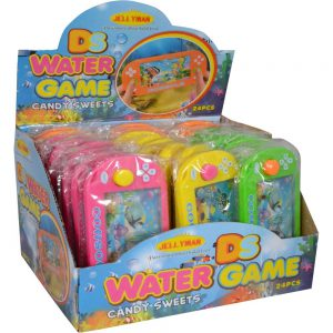 ds Water Game