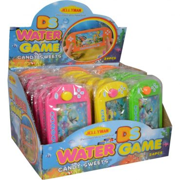 JM DS WATER GAME