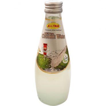 JELLYMAN 100% PURE COCONUT WATER