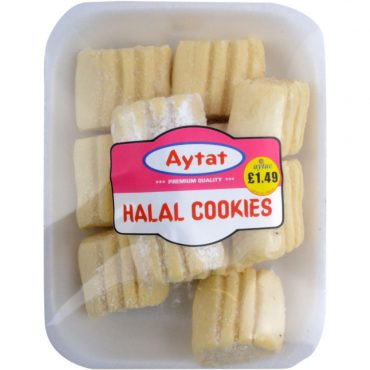AYTAT HALAL COOKIES BEGONYA