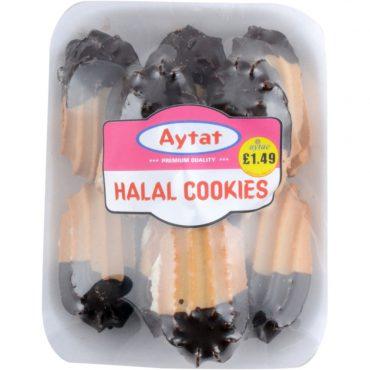 AYTAT HALAL COOKIES MENEKSE SOKO