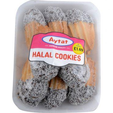 AYTAT HALAL COOKIES MENEKSE KOKOS